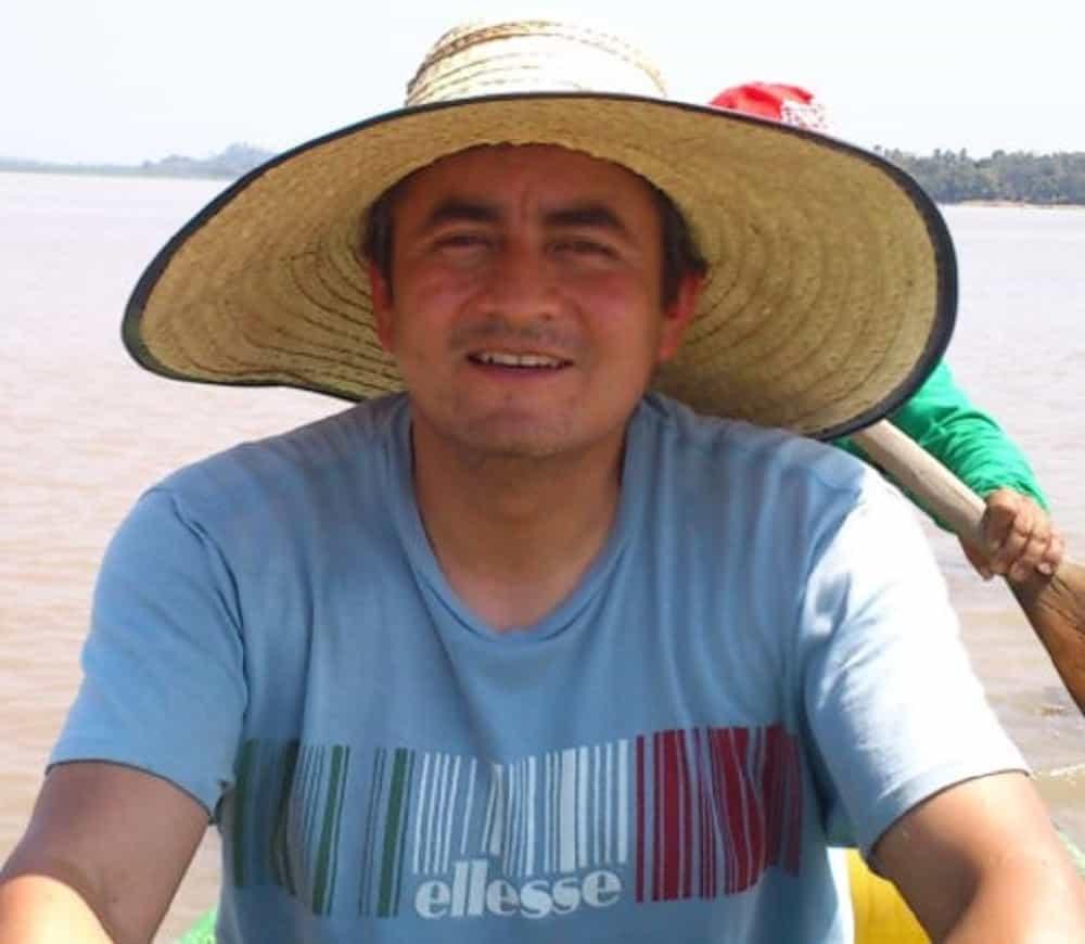 Boyacá Sie7e Días en defensa del lago de Tota 13