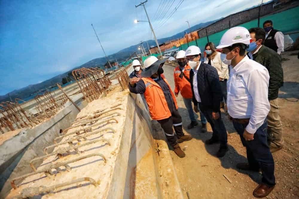Se gestionan los recursos para el segundo puente de Sogamoso-Nobsa #Tolditos7días 1