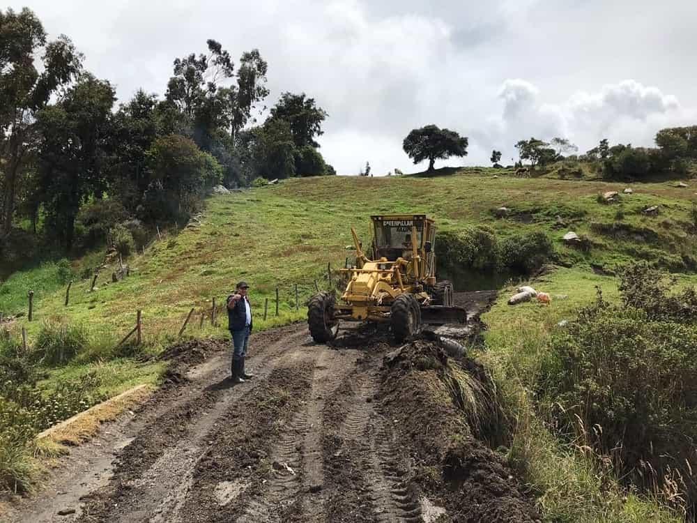 Piden no transitar de noche por la carretera entre los municipios de Socha y Socotá, en provincia de Valderrama 2