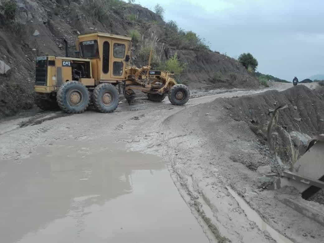 Piden no transitar de noche por la carretera entre los municipios de Socha y Socotá, en provincia de Valderrama 3