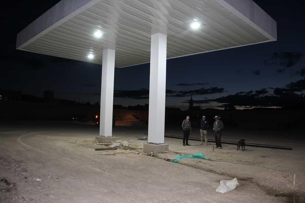 Cootransbol Líneas Concorde se trasladará a Sogamoso, donde está construyendo su sede principal 2