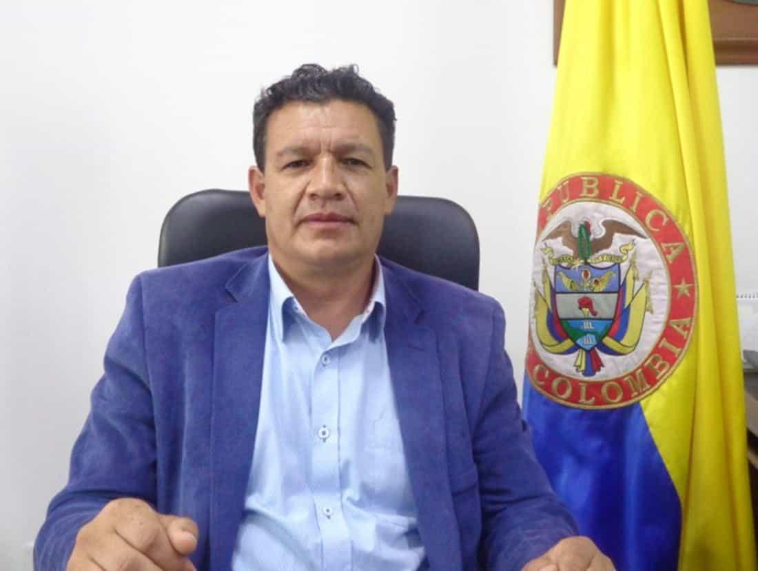 El alcalde de Gachantivá cuenta cómo establecieron brote de asintomáticos para coronavirus: van 28 casos en una semana #LaEntrevista #LoDijoEn7días 1