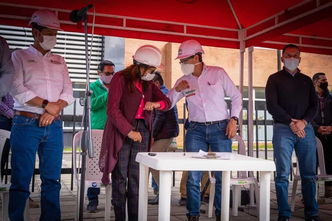La alcaldesa de Duitama explica cómo ejecutará el empréstito por $20.700 millones 3