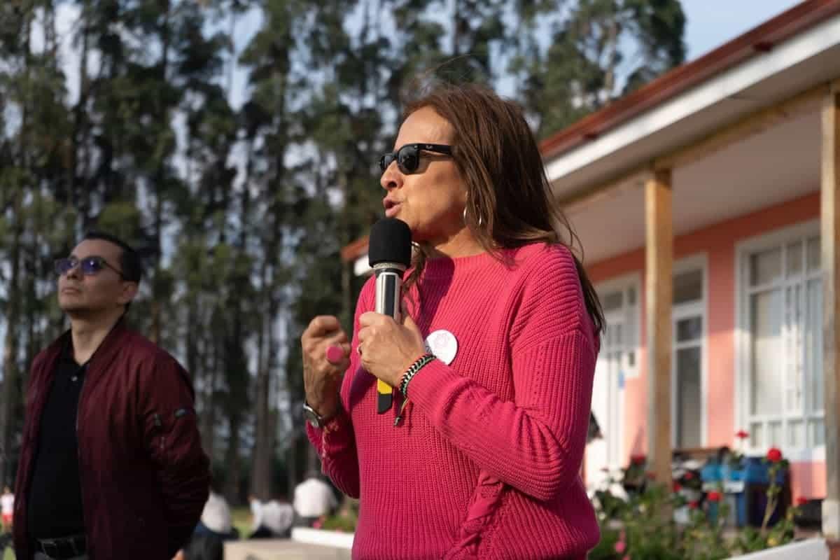 La alcaldesa de Duitama explica cómo ejecutará el empréstito por $20.700 millones 2