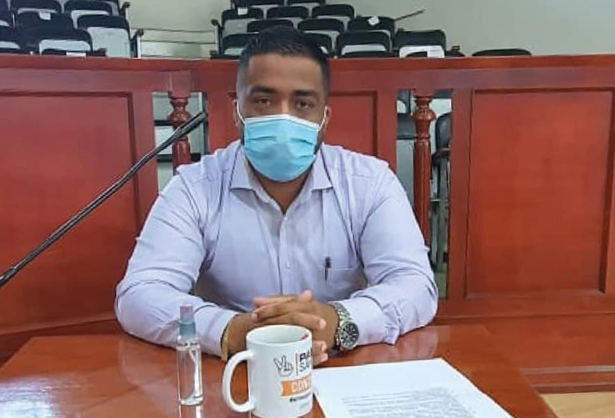 El concejal que retó a la Alcaldesa de Duitama #Tolditos7días 1