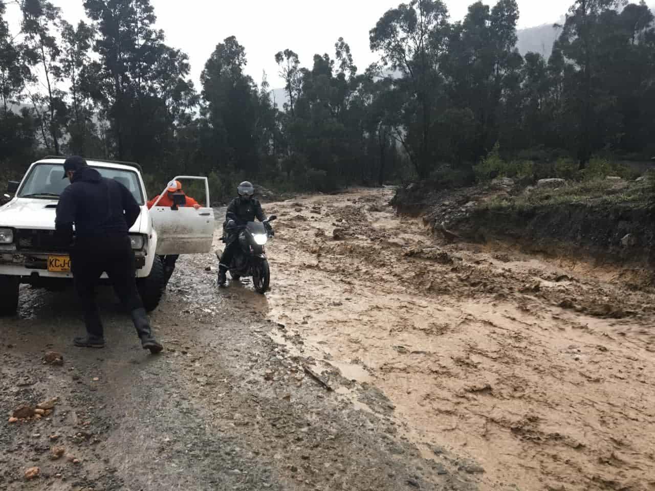 'Más de la mitad de Boyacá está en alerta por temporada invernal y esto apenas está empezando': Director de Prevención del Riesgo #LaEntrevista #LoDijoEn7días 4