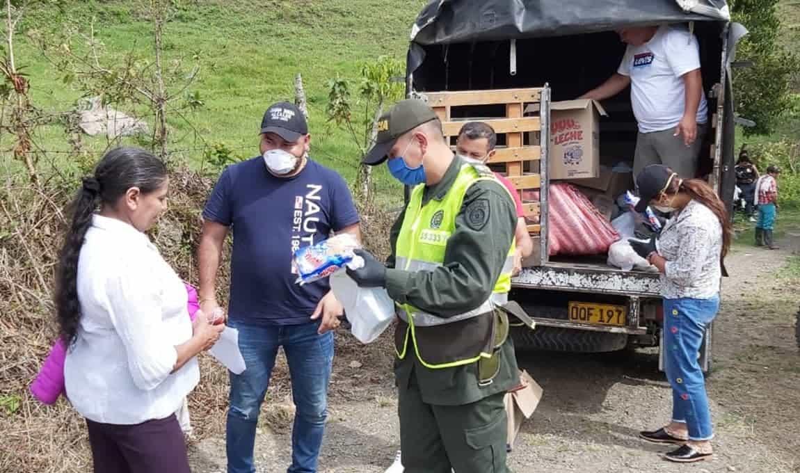 Habla el alcalde de Rondón, uno de los cinco municipios que hasta anoche era No COVID #LaEntrevista #LoDijoEn7días 7