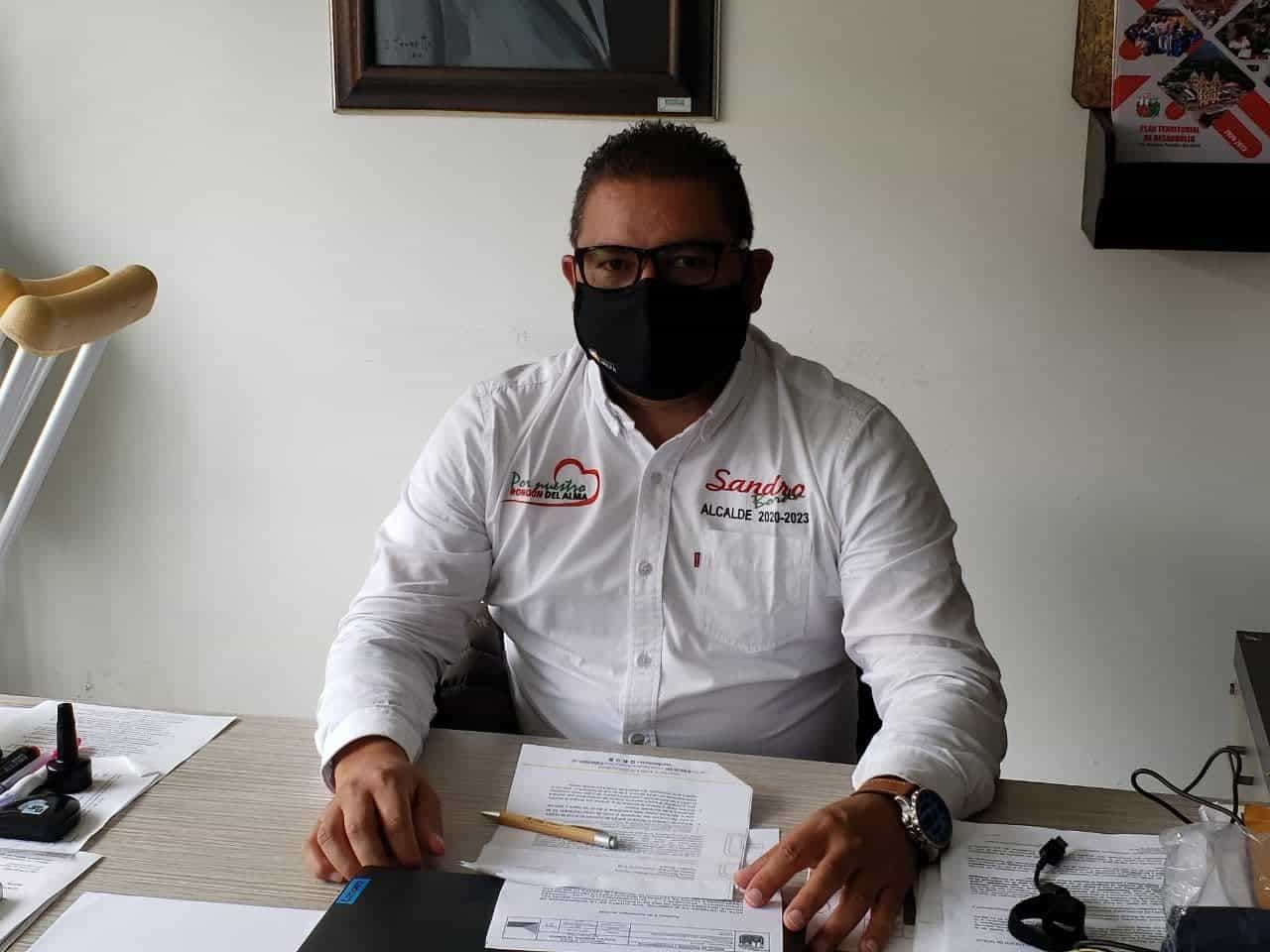 Habla el alcalde de Rondón, uno de los cinco municipios que hasta anoche era No COVID #LaEntrevista #LoDijoEn7días 2