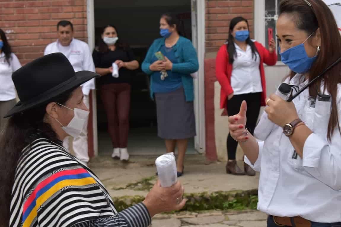 Habla el alcalde de Rondón, uno de los cinco municipios que hasta anoche era No COVID #LaEntrevista #LoDijoEn7días 9