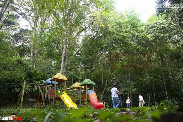 [Galería] 'Reserva forestal El Bosque' un encanto natural de Miraflores Boyacá #AlNatural 5