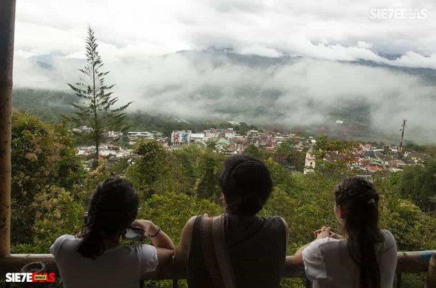 [Galería] 'Reserva forestal El Bosque' un encanto natural de Miraflores Boyacá #AlNatural 7
