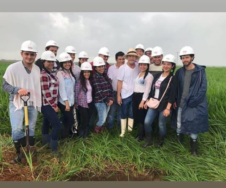 ¡Los ingenieros agrónomos de la Uptc, tienen por qué celebrar! 1