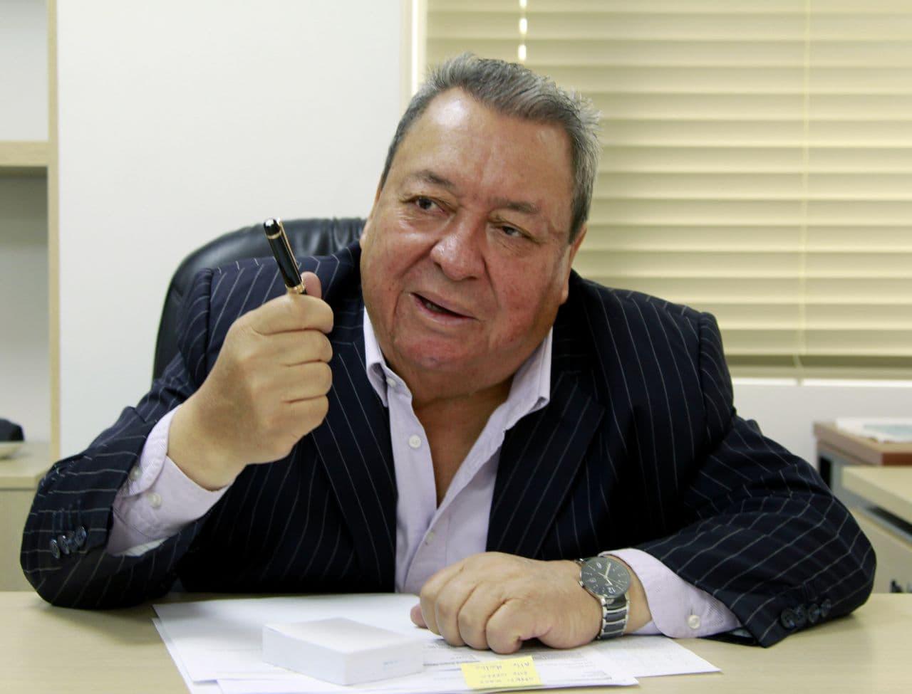 El Premio Empresario Colombiano 2020 fue para el boyacense Miguel Parra 2