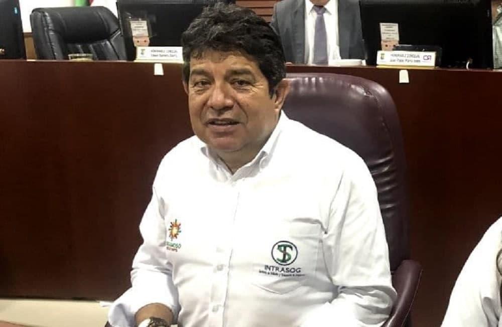 Ramón Octavio López sería candidato a la Alcaldía de Sogamoso #Tolditos7días 1