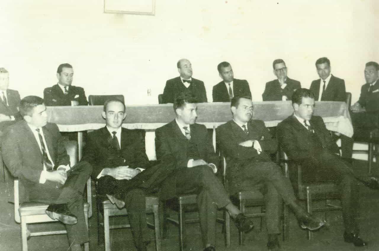 Desempolvando la historia de la facultad de ingeniería agronómica de la Uptc 1