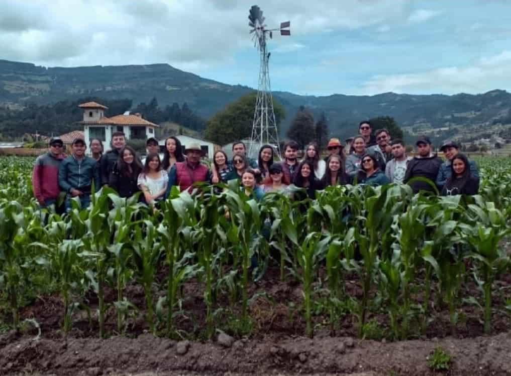 Desempolvando la historia de la facultad de ingeniería agronómica de la Uptc 3