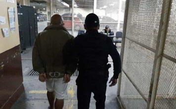 Ocho integrantes de la banda delincuencial los 'Charchajos' fueron enviados a la cárcel. Foto ilustración: archivo particular