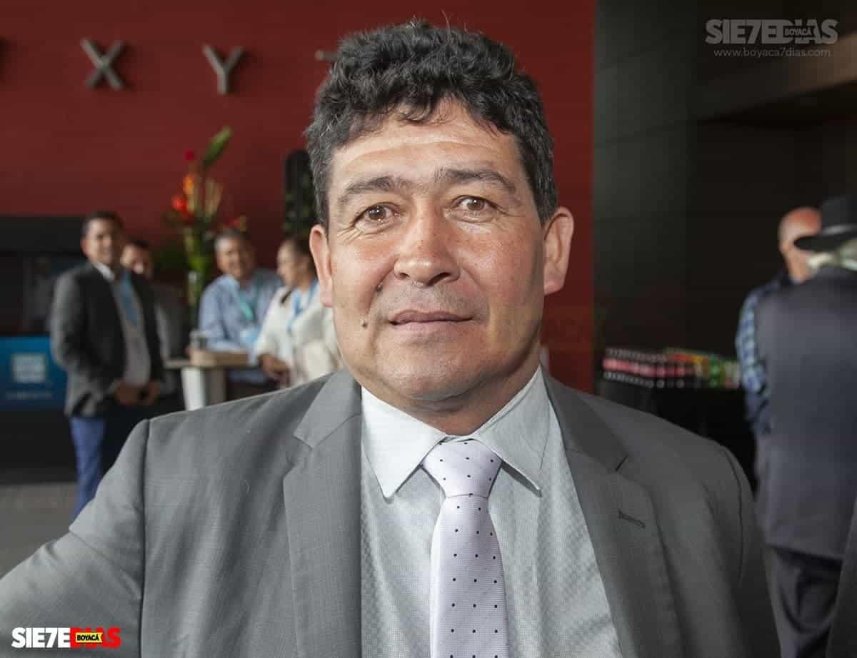 El pasado persigue al alcalde de Ráquira, en líos con Procuraduría #Tolditos7días 1
