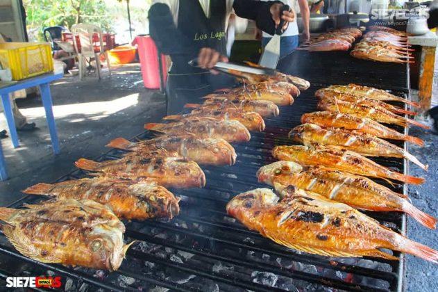 Hay también quienes prefieren buscar un restaurante campestre para almorzar el primero de enero y varios sitios en Boyacá comienzan el año atendiendo a una concurrida presencia de comensales. Foto: archivo Boyacá Sie7e Días