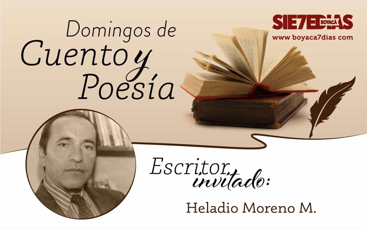 Una leyenda alrededor del juego del Turmequé o tejo - Heladio Moreno M. #DomingosDeCuentoYPoesía 1