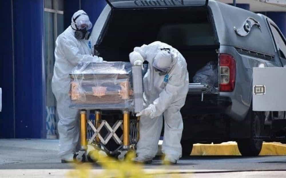 En Sogamoso ya han muerto 113 personas por causas asociadas al coronavirus. Es la ciudad boyacense con más decesos. Foto: archivo particular