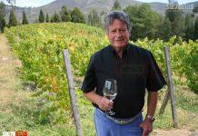 Marco Antonio Quijano Rico, científico y vitivinicultor sogamoseño, ejemplo de emprendimiento. Foto: archivo Boyacá Sie7e Días