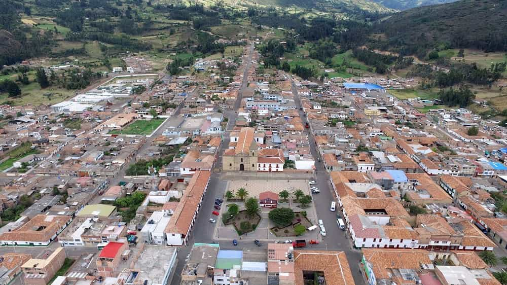 Socha, Nodriza de la Libertad, celebra sus 150 años 1