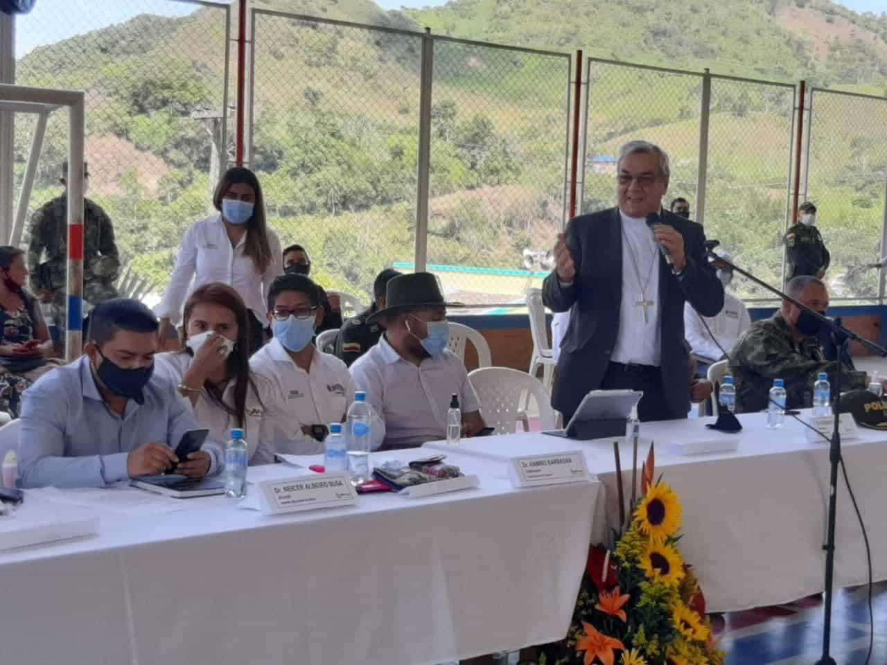 Los compromisos pactados con los mineros de subsistencia del occidente de Boyacá 1