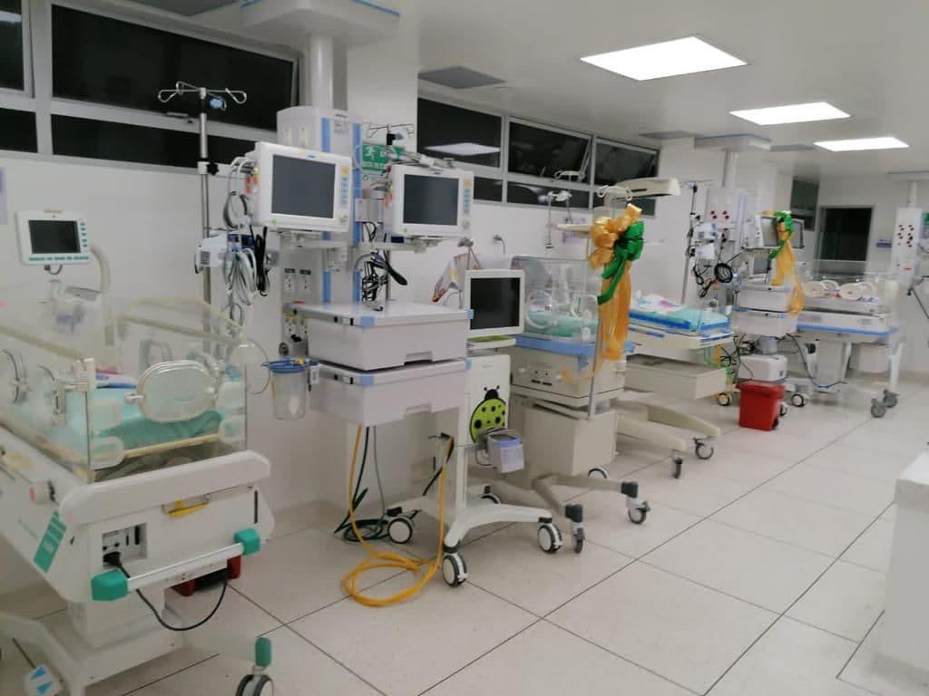 Hospital de Sogamoso ya cuenta con unidad de cuidado intensivo neonatal 2