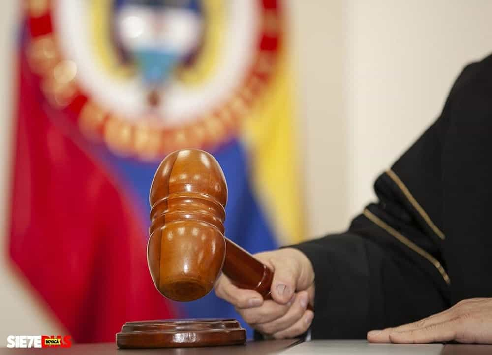 Jueza liderará comité de seguimiento para que se cumpla fallo sobre Tota #Tolditos7días 1