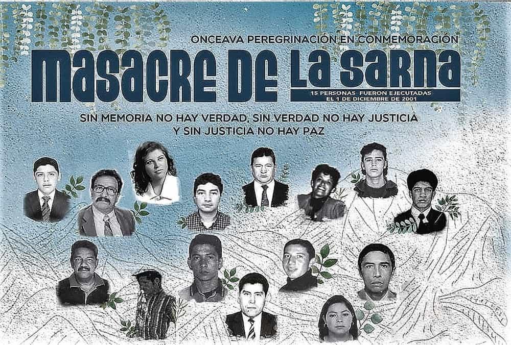 Boyacá se estremeció hace 19 años con la masacre del páramo de La Sarna 2