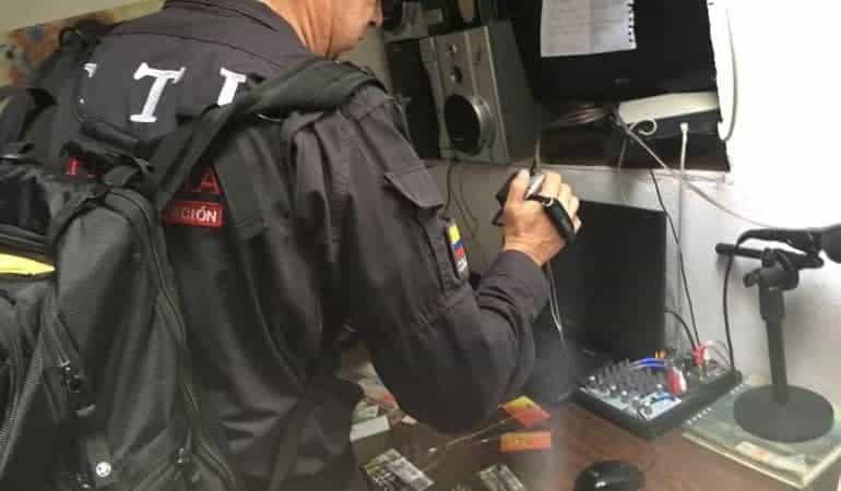 La emisora que tiene sus horas contadas en Tunja #Tolditos7días 1