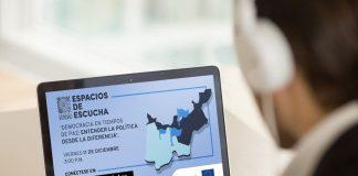 La Comisión de la Verdad convocó previamente a los directorios de los partidos políticos activos y vigentes a la fecha de los departamentos de Boyacá y Cundinamarca, para conversar sobre las afectaciones sufridas y a reflexionar sobre lo que ha significado la diferencia en el trasegar histórico del conflicto armado en este territorio.