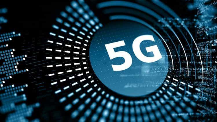 Conectividad 5G Foto: Archivo Particular