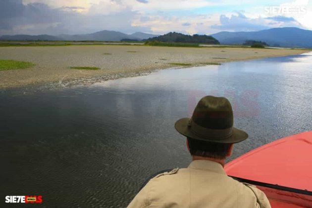 [Galería] - Laguna de Fúquene, hábitat de peces, crustáceos, anfibios y más de 150 especies de aves entre endémicas, amenazadas y migratorias. #AlNatural 6