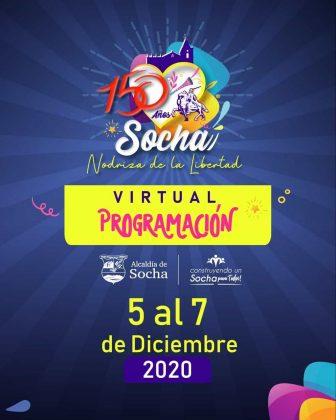 Socha, Nodriza de la Libertad, celebra sus 150 años 6