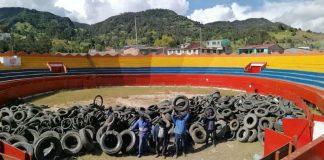 Corpochivor adelantó una jornada ambiental con el apoyo de las alcaldías de los 25 municipios de su jurisdicción.