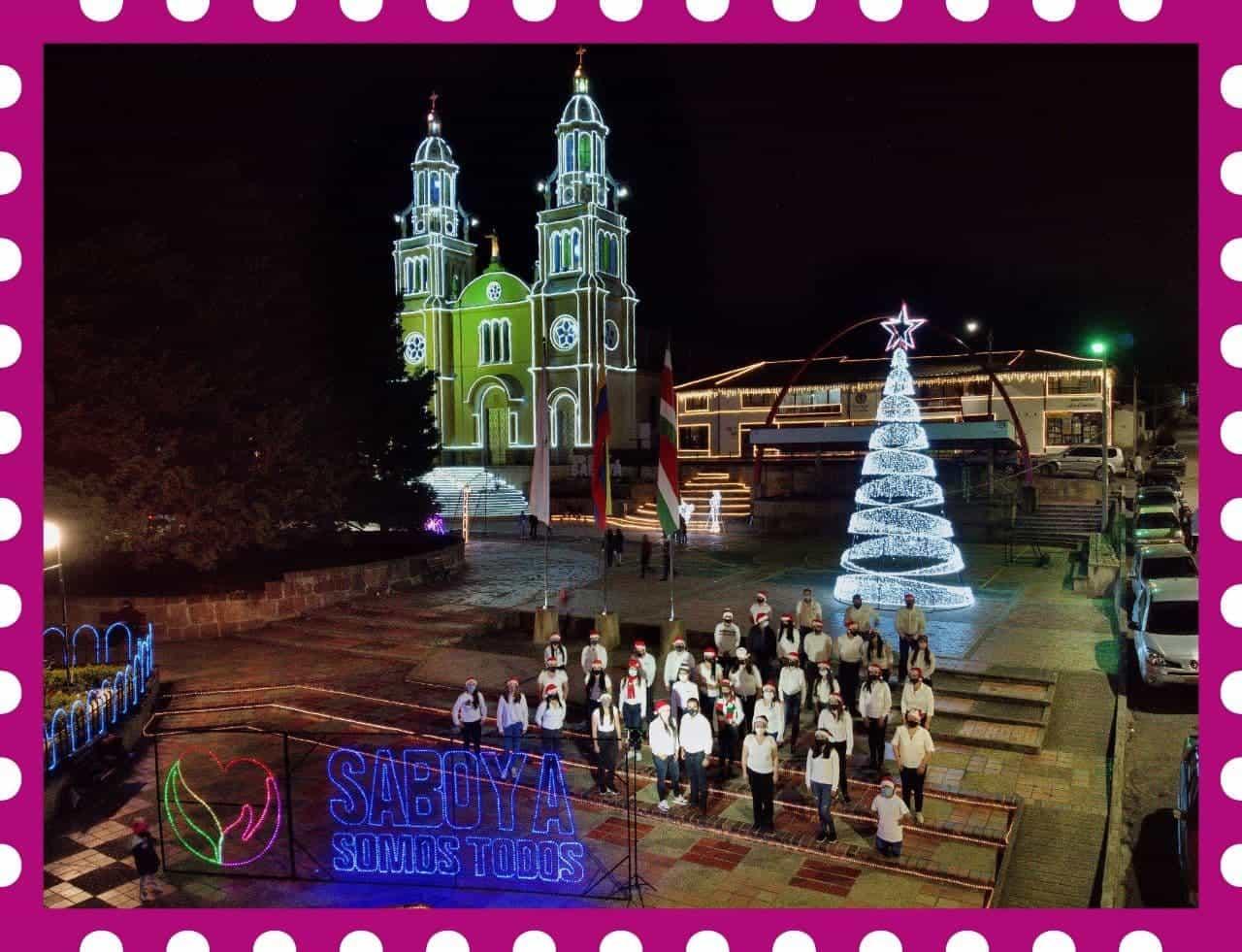 Anoche, en 25 municipios, la mayoría que no son atractivos tradicionales en diciembre, encendieron sus alumbrados.