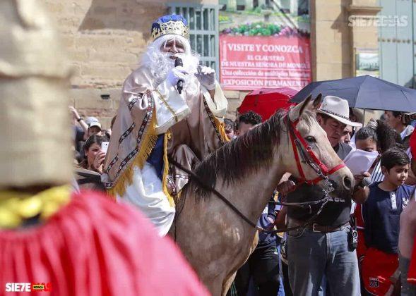 Los reyes que cada año cobran vida en Monguí #AquellosDiciembres 7