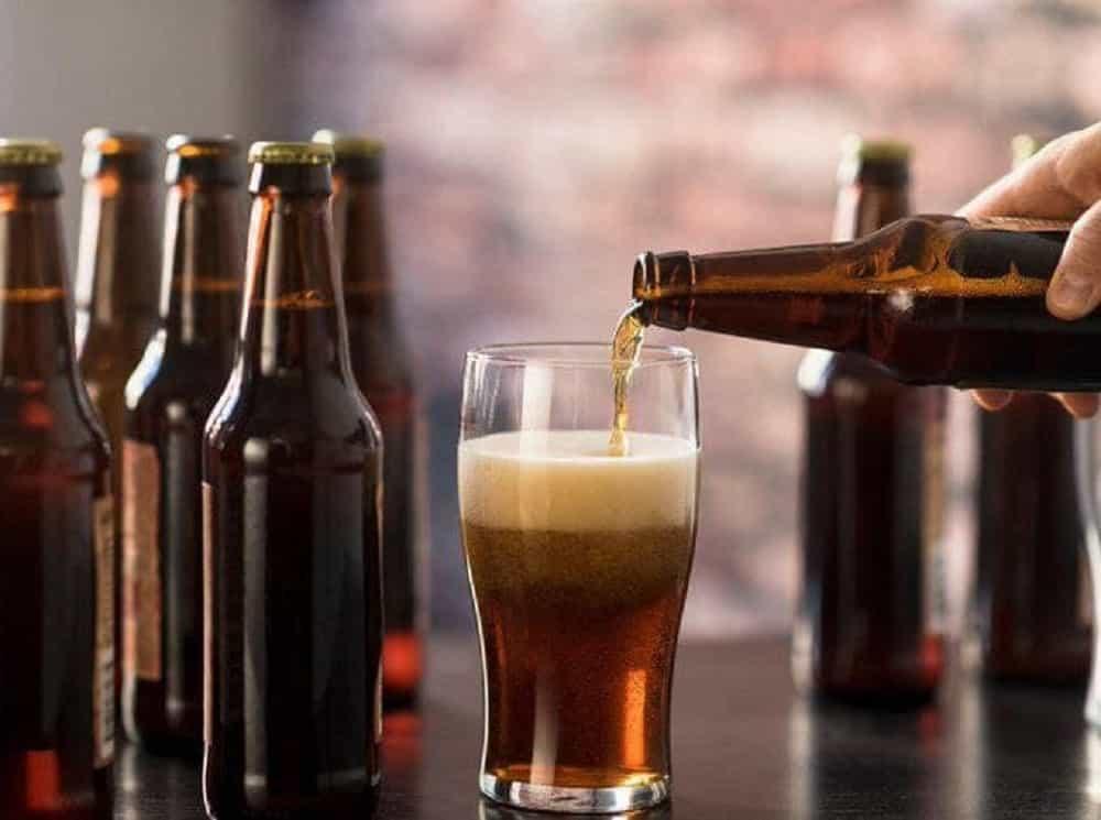 Se prohíbe el expendio y consumo de bebidas alcohólicas en Boyacá el 8, 9, 10 y 11 de enero en horario nocturno. Foto: archivo particular