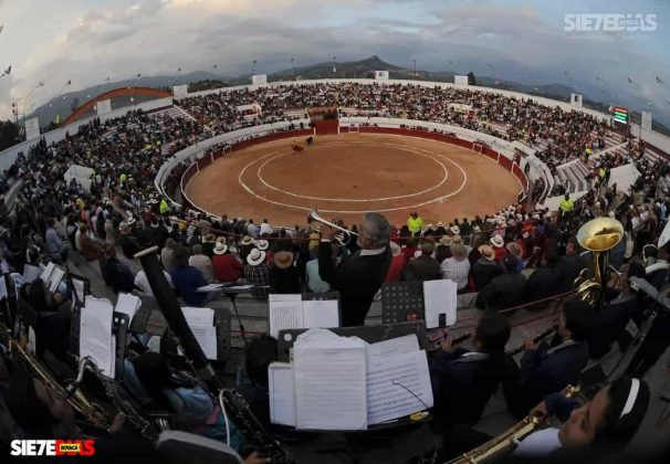 El apogeo de la Feria Taurina de Duitama, ¡a tiempos aquellos! #AquellosDiciembres 1