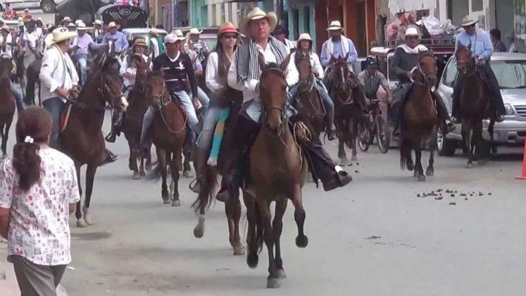 Festival de Verano de Moniquirá, 24 años de historia, pero por el COVID se aplazó esta versión #AquellosDiciembres 1