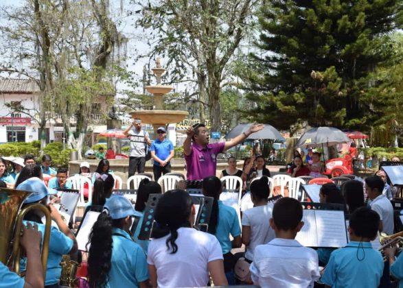 Festival de Verano de Moniquirá, 24 años de historia, pero por el COVID se aplazó esta versión #AquellosDiciembres 10
