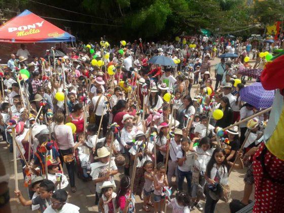 Festival de Verano de Moniquirá, 24 años de historia, pero por el COVID se aplazó esta versión #AquellosDiciembres 11
