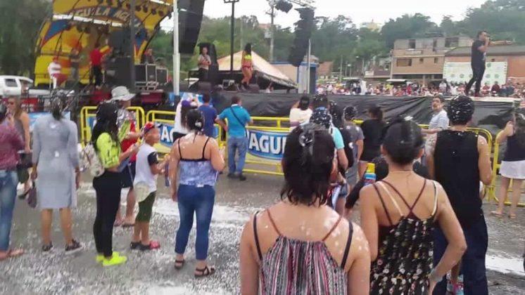 Festival de Verano de Moniquirá, 24 años de historia, pero por el COVID se aplazó esta versión #AquellosDiciembres 2