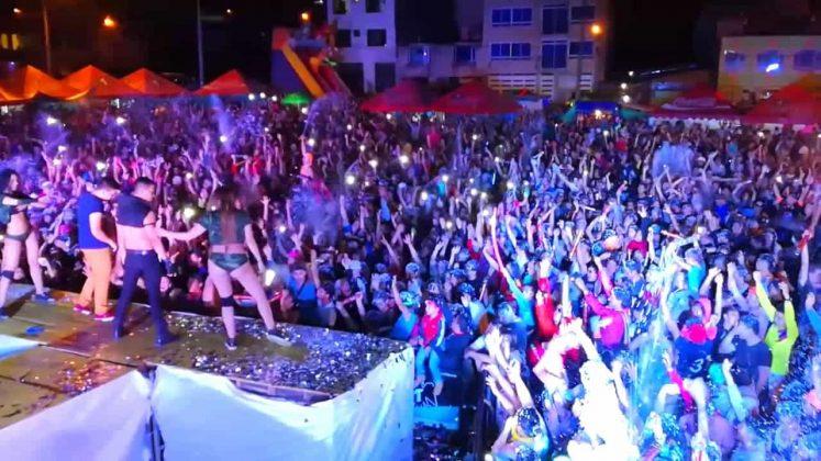 Festival de Verano de Moniquirá, 24 años de historia, pero por el COVID se aplazó esta versión #AquellosDiciembres 8