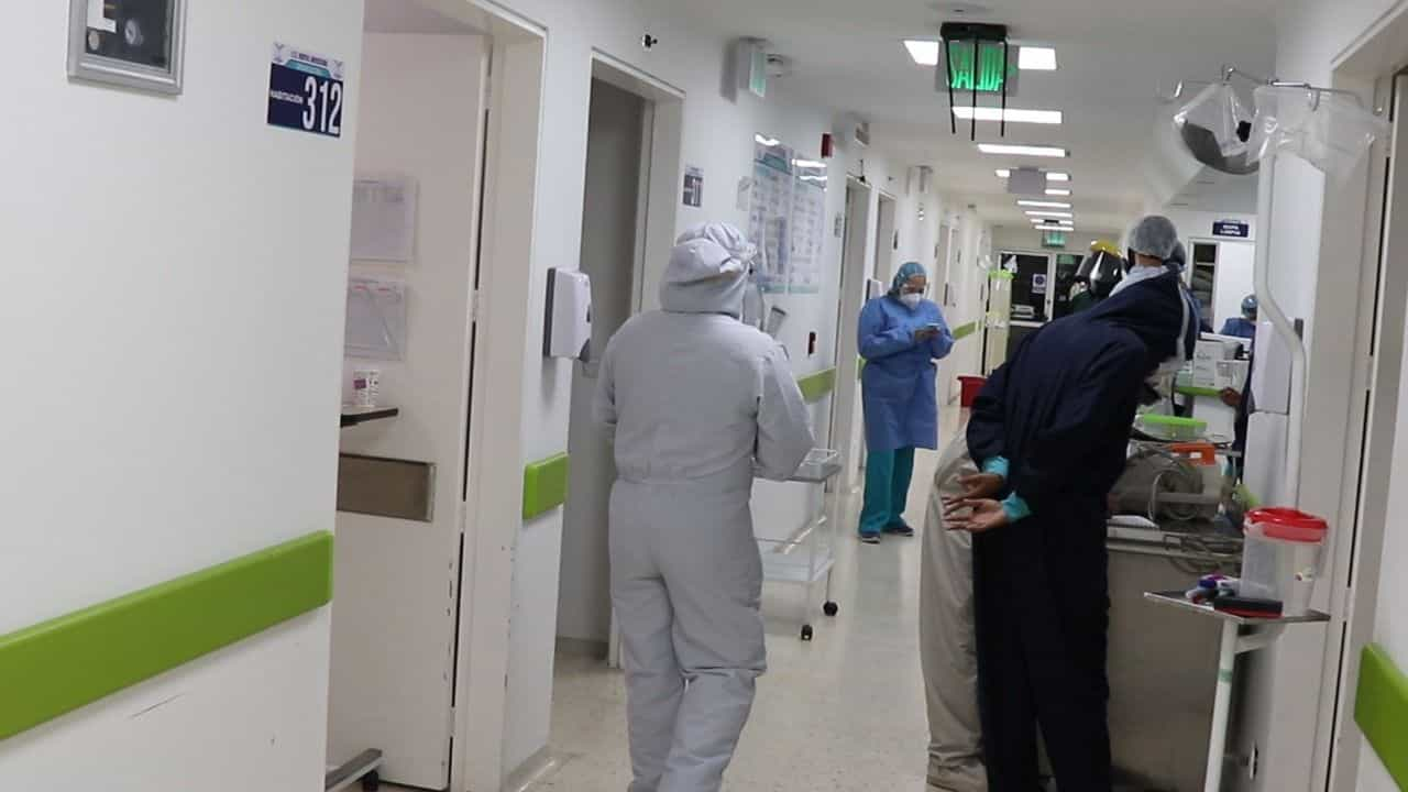 Este domingo se confirman 72 nuevos casos y un fallecimiento asociado a COVID-19 en Boyacá 1