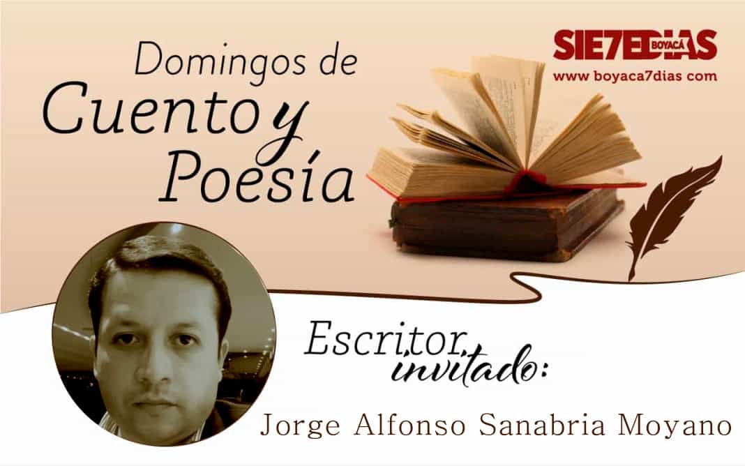 De las historias en tren: obertura. Los Recuerdos… - Jorge Alfonso Sanabria Moyano - #DomingosDeCuentoyPoesía 1