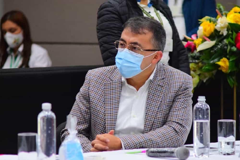 El Alcalde de Sogamoso explica por qué y para qué las medidas restrictivas del fin de semana en la ciudad #LaEntrevista7días 1