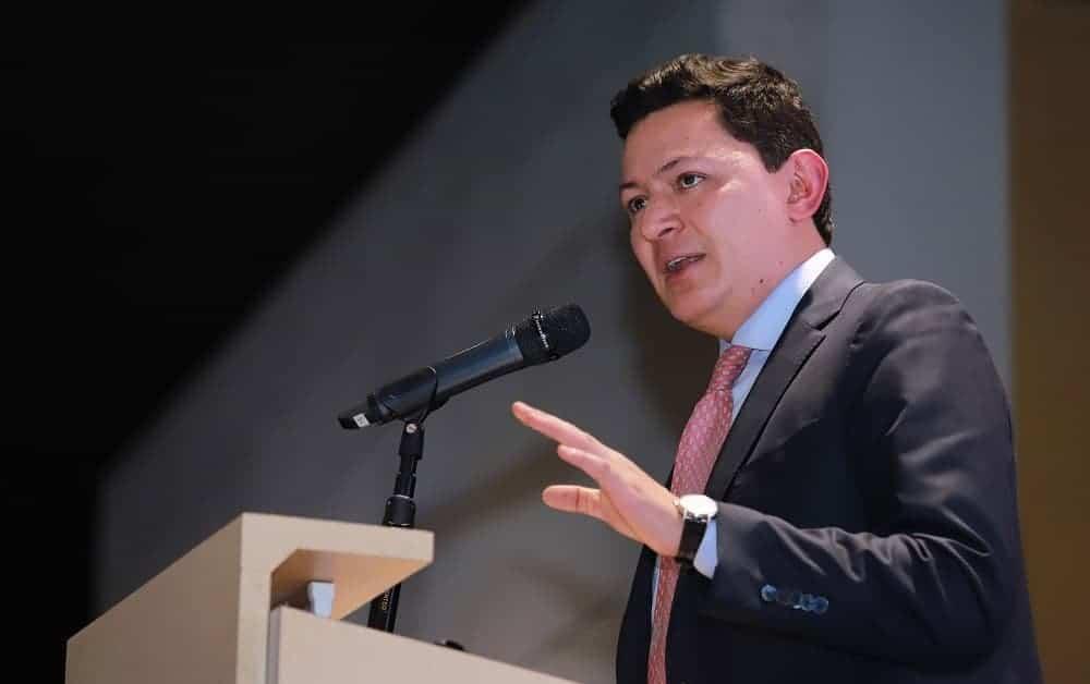 El disgusto de Juan C. Ostos por aval a candidato a la Alcaldía de Duitama #Tolditos7días 1